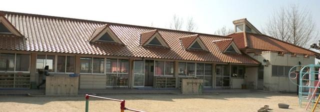 熊取町立南保育所│熊取町、第3保育所の保育園│ぱどナビ