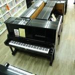 株式会社小阪楽器店・ピアノ工房・ヤマハ音楽教室