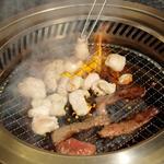 焼肉vsモツ鍋 本日のおすすめ