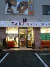 Taki hair make