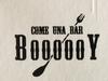 COME UNA BAR BoooooY