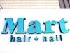 Mart hair+nail