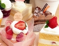 手作り菓子 Torte