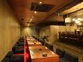 JAPANESE PUBLIC HOUSE 黒澤