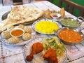 インドネパール料理 サフロン