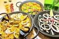 Paella&PizzaDining BACCHUS(バッカス)