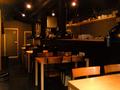 dining room KAIZOKUSEN