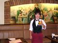 アサヒビアレストラン スーパードライ茨木