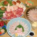 日本料理 山ぶき