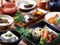 湯葉料理 龍鳳洞 石切 (ゆばりょうり りゅうほうどう いしきり)