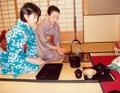 浜田宗榮 茶華道教室