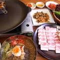 韓健食(かんけんしょく) 布施店