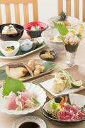 春夏秋冬(ねんじゅう)料理 山ぎし