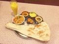 インド・ネパール料理 マウントフジ