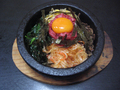 韓国レストラン ピビンバハウス高殿