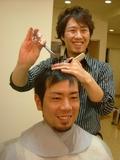 Hair Salon FUJIWARA(理容室)