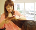 HAIR SALON MoonFlower(ムーンフラワー)