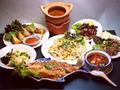 タイ国料理 ドリアン