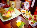 日本料理レストラン RAKU