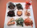 delicatessen&restaulant 菜花