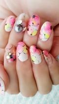 Irie Nails【アイリーネイルズ】