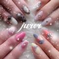 Nail salon jurer  ‐ジュレ‐
