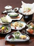 日本料理 瓦屋