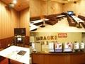 カラオケレインボー ラパーク岸和田店