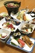 寿司・割烹 みやもと