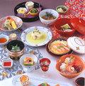 京料理 南