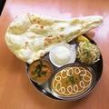 本格インド料理 マナ