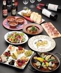 奈良スペイン料理 PicaPica
