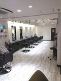 hair make Brand new 東生駒店