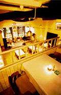 レストランカフェ デサフィナード