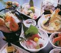 活魚料理 双苑