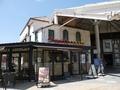 タリーズコーヒー マリーナシティ店