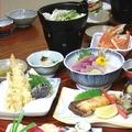 草津駅前 宴会 一品料理・鍋物・寿司 手のひら