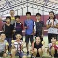 テニスアカデミー クレセント草津