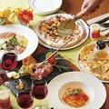 琵琶湖ホテル レストラン