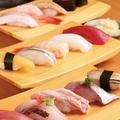 へんくつ寿司 レイクサイド店