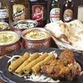 インド料理 Ammy