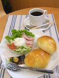 阪急ベーカリー&カフェ 西新店