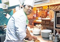 永井 良憲 ( キッチン )