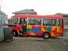 ブロックバス