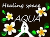 Healing space AQUA