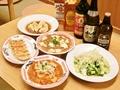 中華食堂 東京まんぷく久地駅前店