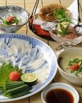 平成30年は(福)ふぐ創業35年の縁起の良い鈴善の天然虎ふぐ料理をお楽しみ下さい