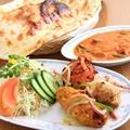 本格インド料理 タンドリ屋 鷹殿町店