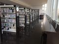 大東市立西部図書館