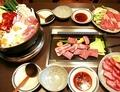 焼き肉とキムチ鍋のおいしい店 一吉~いちよし~